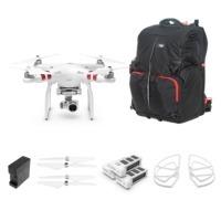 Phantom 3 Standard Everything You Need Kit (Phantom Backpack)
