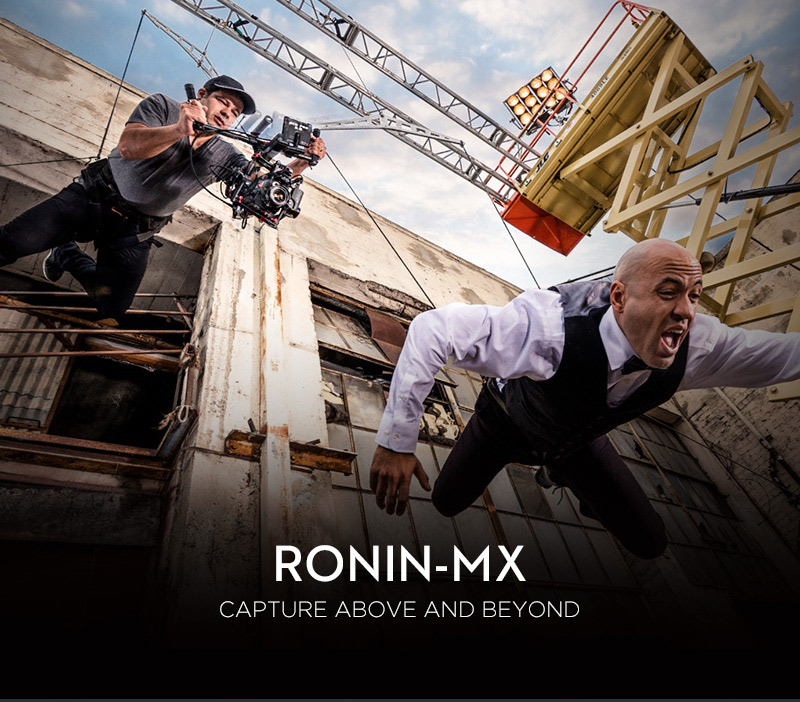 Ronin-MX