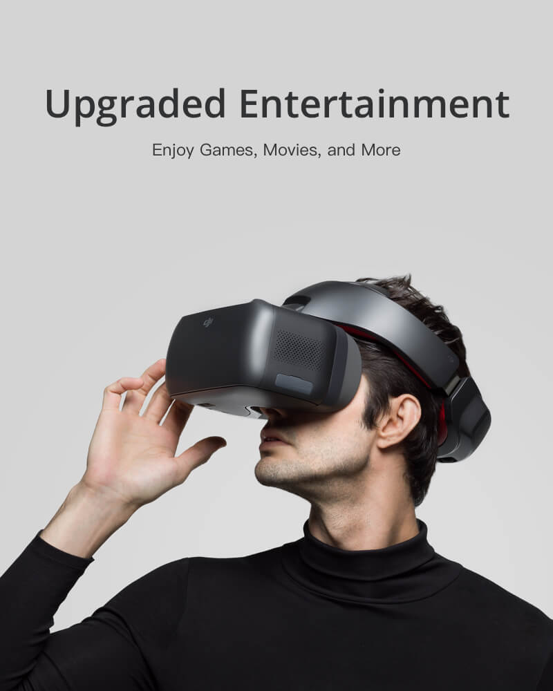 DJI Goggles Racing Edition Canada 4