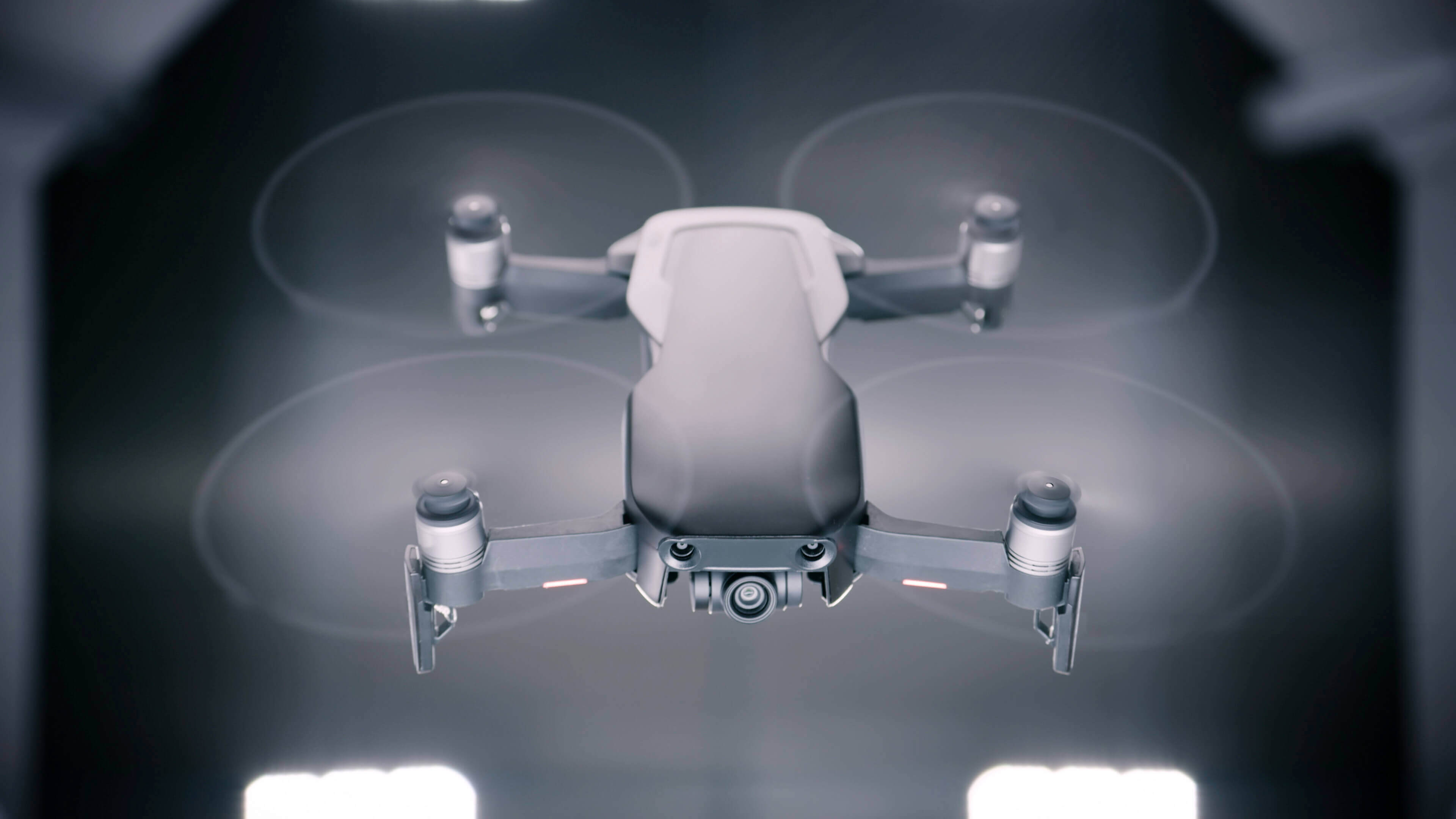 DJI - Introducing the Mavic Air
