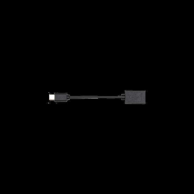 USB-C OTG 轉接線