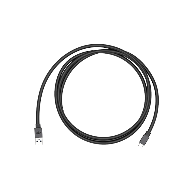 Communication Cable (USB 3.0 Type-C)