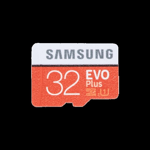 microSD 卡 (32GB)