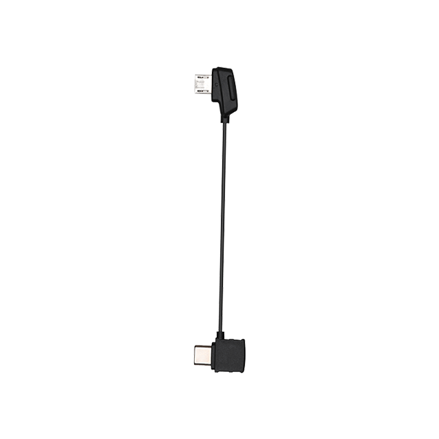 RC Cable (USB-C connector)