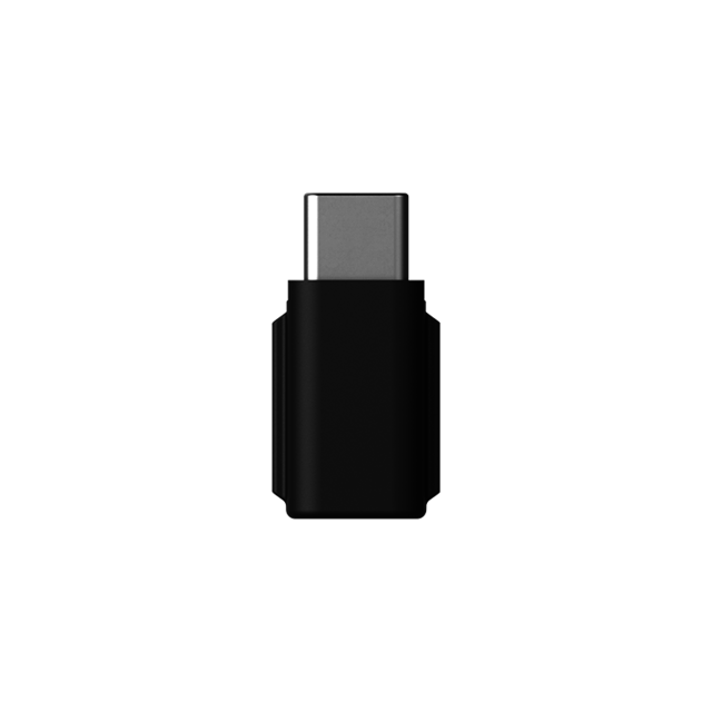 Adaptador para smartphone (USB-C)