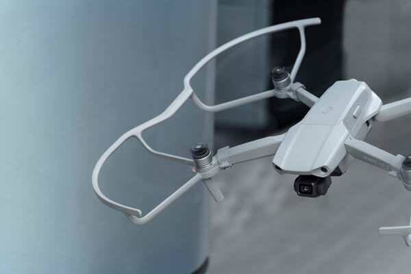 Hélice Guard DJI Mavic mini drone Hélice Protection