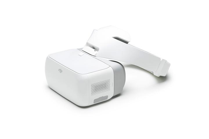 Заказать dji goggles для дрона в артём фантом 2 квадрокоптер