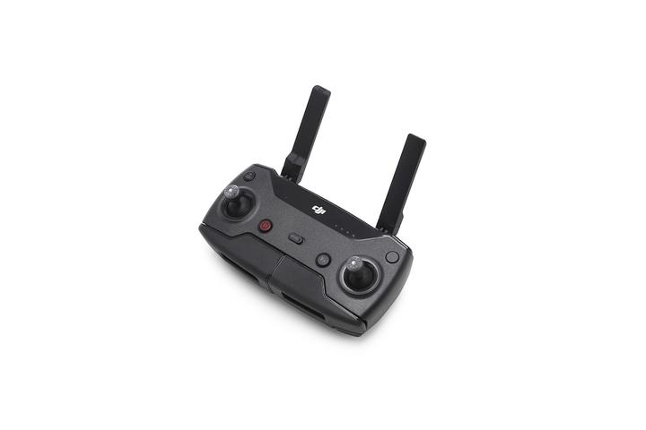 Dji spark remote controller купить фильтр юв для коптера для селфи mavik