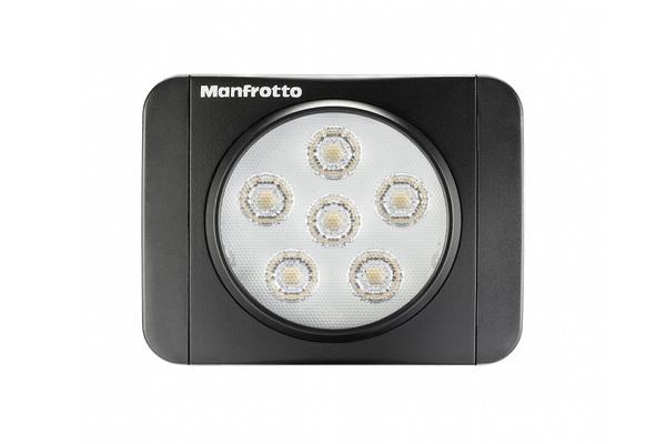 DJI Manfrotto Lumie Art LED Light