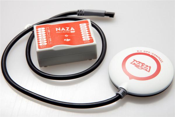 DJI Naza-M Lite (Includes GPS)