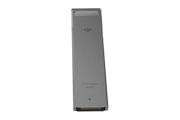 DJI Inspire 2 CINESSD (480 GB)