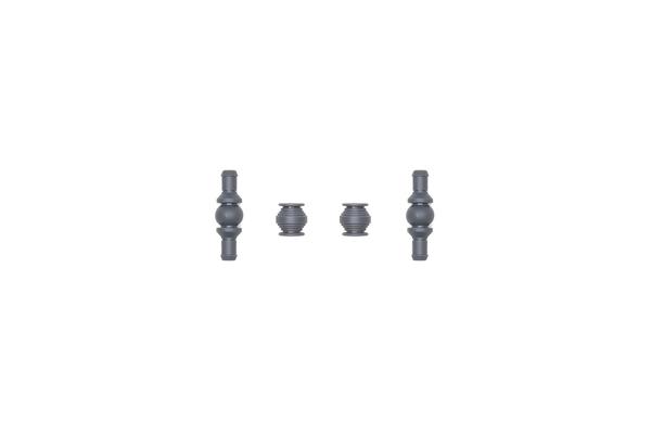 DJI Inspire 1 X3 Gimbal Rubber Dampers
