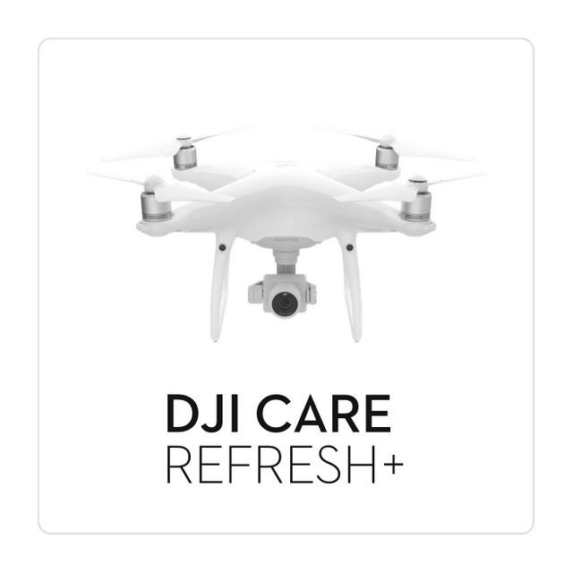 DJI Care Refresh+ (Phantom 4 Advanced)