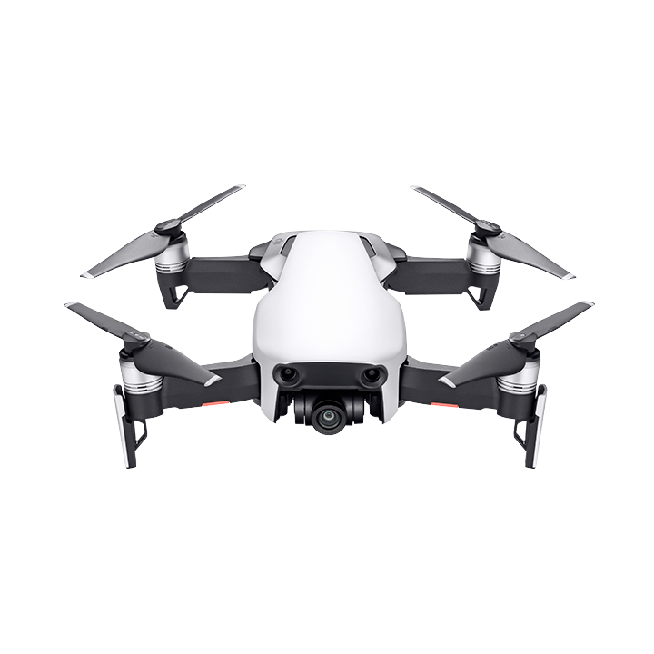 Mavic Air (Arctic White)