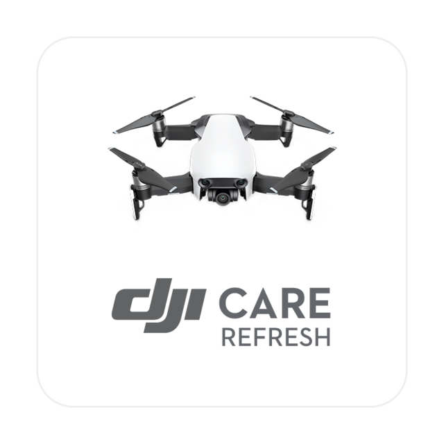 DJI Care Refresh (Mavic Air)
