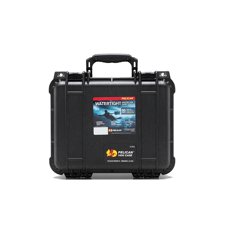 Pelican Mavic Air Protector Case (Black)