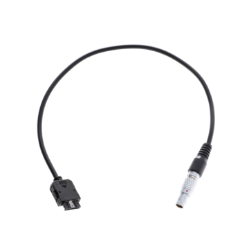 DJI Focus Osmo Pro/RAW Adaptor Cable (0.2m)