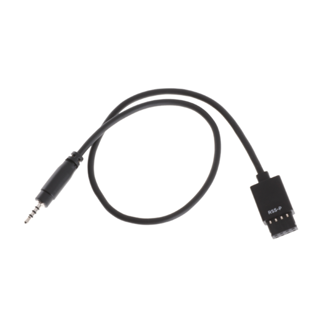 Ronin-MX/S RSS Control Cable for Panasonic