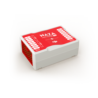 DJI Naza-M Lite (Excludes GPS)