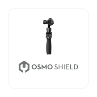 Buy Osmo Fully Stabilized 4k 12mp Camera Optimized For