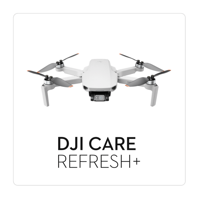 DJI Care Refresh+ (DJI Mini 2)