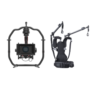 DJI Ronin 2 Pro Combo with Ready Rig and ProArm Kit